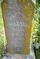 "Profile photo:  Fredrick Martin ""Martin"" Kraus"