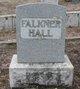 Walter Randolph Hall