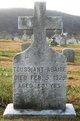 Profile photo:  Toussaint Abaire, Jr