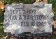Profile photo:  Iva A <I>Blackstone</I> Barstow