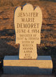 Jennifer Marie Demoret