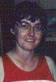 Profile photo:  Mary Elizabeth <I>Holcomb</I> Cale