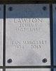 Jean Margaret <I>Schuster</I> Lawton