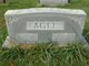 Profile photo:  Abbie T. Agee