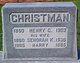 Henry G Christman