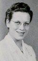 Profile photo:  Virginia Gertrude Adrig