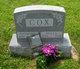 Della <I>Clark</I> Cox
