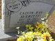 Calvin Ray Averitte