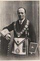 Profile photo:  George John Bartholomew