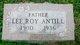 Lee Roy Antill