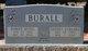 Sydney <I>Eubanks</I> Burall