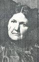 Mary Elizabeth <I>Athey</I> Brown