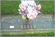 Bernard Thwene Baker