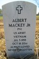 Profile photo:  Albert Mackey, Jr