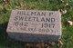 Hillman P. Sweetland