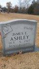 James E. Ashley