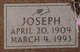 Profile photo:  Joseph According