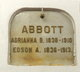 Profile photo:  Adrianna <I>Boerum</I> Abbott