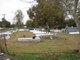 New Jerusalem Baptist Church Cemetery