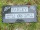 Elsie C. <I>Brown</I> Farley