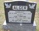 Profile photo:  Ida Adelaide <I>O'Brien</I> Alger