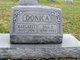 Profile photo:  Daniel Boone Donica