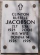 Profile photo:  Donna M Jacobson
