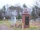 Ahavath Gerim Cemetery