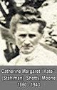"Catherine Margaret ""Kate"" <I>Stahlman</I> Moone"