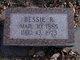 Profile photo:  Bessie Retta <I>Green</I> Dovenbarger