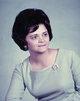 Profile photo:  Peggy <I>Turner</I> Chase