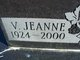 V. Jeanne Adams
