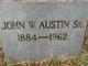 John W. Austin, Sr