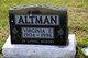 Profile photo:  Virginia Elizabeth <I>Rummell</I> Altman