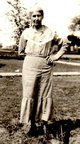 Clara Delphine <I>Smith</I> Sparling