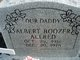 Albert Boozer Allred