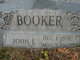 John E. Booker