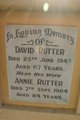 David Jacob Rutter