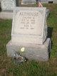 Profile photo:  Ada S. <I>Pflieger</I> Althouse
