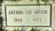 Arthur Lee Austin