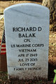 Richard D. Balak