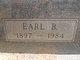 Earl Burr Blair