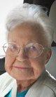 Profile photo:  Edna Faye <I>Cornett</I> Aker