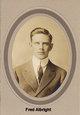 "Frederick C ""Fritz"" Albright"
