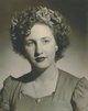 Dolores May <I>Mitchell</I> Borgesen