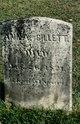 Profile photo:  Anna <I>Hemenway</I> Gillett