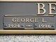 George Leonard Beaty