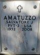 Profile photo:  Salvatore John Amatuzzo