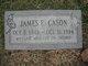 James E. Cason
