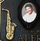 """Profile photo:  Alfred F. """"Lil Alfred"""" Babino"""